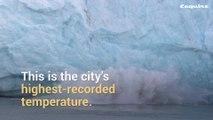 Summer 2019 is Already Breaking Global Heat Records