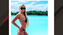 Instagrammers Are Being Warned To Stay Away From Toxic Dump In 'Siberian Maldives'
