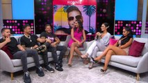 The 'Jersey Shore' Cast Talk Mike's Transformation: 'He Did a Complete 180'