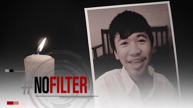 Batang Banal | #NoFilter