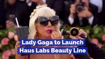 Lady Gaga Introduces Haus Labs