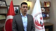 """Şehit Ömer Halisdemir'in Kardeşi Soner Halisdemir; """"15 Temmuz'u unutmayacağız, unutturmayacağız"""""""