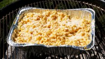Campfire Mac and Cheese Is The Ultimate Camping Food