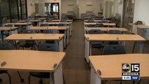 High tech school opening in Queen Creek