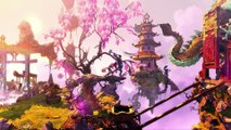 Trine: Ultimate Collection - Trailer d'annonce sur Switch