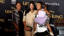 """Chance The Rapper """"The Lion King' World Premiere Red Carpet"""