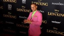 "Kalen Allen ""The Lion King' World Premiere Red Carpet"