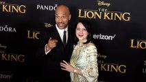 "Keegan-Michael Key ""The Lion King' World Premiere Red Carpet"