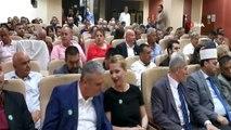 - Üsküp'te Srebrenitsa Katliamını Anma Programı Düzenlendi