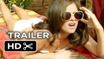 Life of Crime Official Trailer #1 - Isla Fisher, Jennifer Aniston Crime Comedy HD