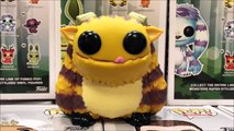 TUMBLEBEE FUNKO POP MONSTERS VINYL FIGURE