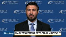 Fed Rate Cut Is Positive for Risk Assets, Says Riverfront Investment's Glownia