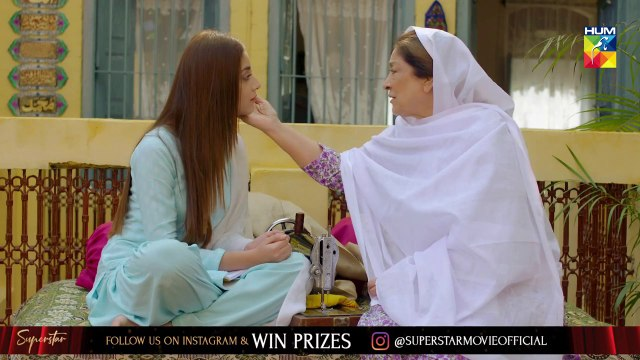 Kun Faya Kun Episode 2 HUM TV Drama