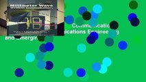 Millimeter Wave Wireless Communications (Prentice Hall Communications Engineering and Emerging