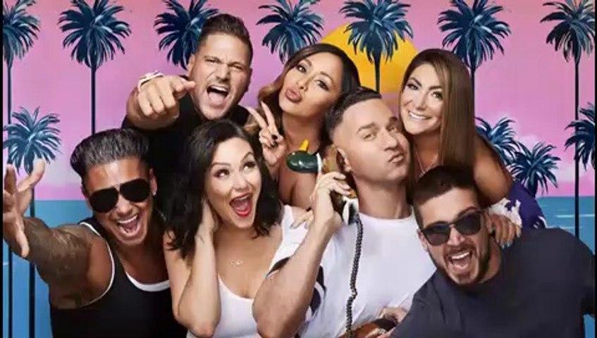 Jersey Shore: Family Vacation Season 3 Episode 1
