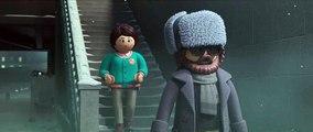 Playmobil: The Movie - Clip - Rex Dasher!