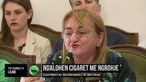 Edicioni Informativ, 11 Korrik 2019, Ora 00:00 - Top Channel Albania - News - Lajme