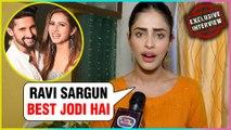 Priya Banerjee Want Ravi Dubey And Sargun Mehta In Nach baliye 9   EXCLUSIVE INTERVIEW