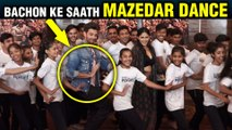 Hrithik Roshan EK PAL KA JEENA Dance With NGO Kids | Super 30 Promotions | Kaho Na Pyaar Hai