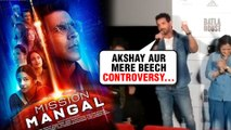John Abraham On CLASH With Akshay Kumar's Mission Mangal | Batla House