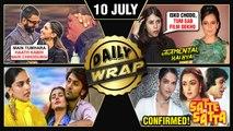 Ranbir Deepika Rockstar, Ekta Kapoor APOLOGY To Media, Salman's Dance With Prabhudeva | Top 10 News