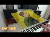 Charlie Puth - One Call Away Piano by Ray Mak