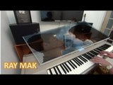 Shawn Mendes, Camila Cabello - I Know What You Did Last Summer Piano by Ray Mak