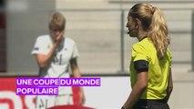 La 8ème Coupe du Monde Féminine bat des records