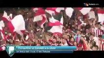 Jorge Vergara y Chivas. | Azteca Deportes