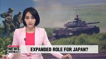 S. Korea denies UN Command moving to involve Japan as 'sending state'