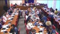 Commission des affaires sociales : Audition de représentants de la HAS - Mercredi 10 juillet 2019