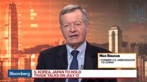 Baucus: Both U.S. and China Really Want a Deal
