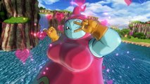 Dragon Ball Xenoverse 2 - Bande-annonce Ultra Pack 1