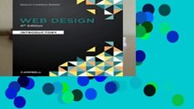 Complete acces  Web Design: Introductory (Shelly Cashman) by Jennifer Campbell