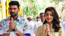 Kajal Aggarwal Goes Hollywood(Telugu)