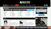 Free NFL Picks Tennessee Titans Betting Preview with Tony T and Chip Chirimbes 7/11/2019