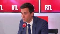 """Municipales à Parsi : """"Villani n'est pas un mauvais joueur"""", selon Person"""