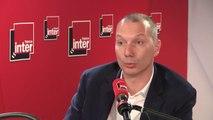 """David Cormand secrétaire national EELV sur l'affaire François de Rugy : """"c'est terrible pour la démocratie"""""""