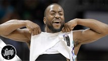 Do you buy Kemba Walker's reason for picking the Celtics _ BS or Real Talk _ The Jump