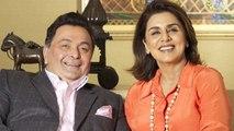 Ranbir Kapoor's mother Neetu Kapoor REVEALS her first meeting with Rishi Kapoor   FilmiBeat
