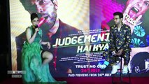 Judgemental Hai Kya -Wakra Song Launch | Full Event | Kangana Ranaut,Ekta Kapoor,Rajkumar Rao