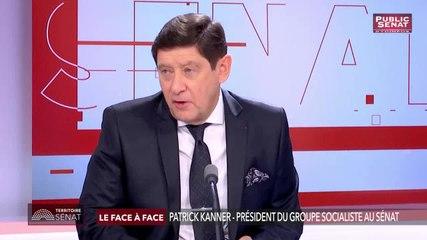 Jean-François Husson - Public Sénat jeudi 11 juillet 2019