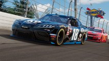 NASCAR Heat 4 - Bande-annonce de gameplay