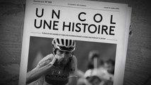 Un col une histoire : 2014, quand Vincenzo Nibali surfait sur la Planche des Belles Filles