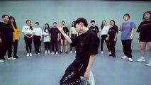 JAHR - similar WENDY Choreography.