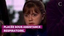 L'actrice Denise Nickerson, star de Charlie et la Chocolaterie...