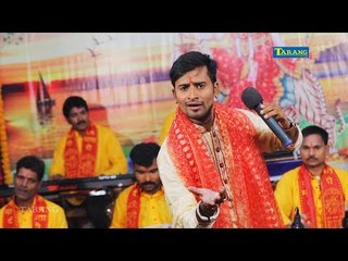 मईया के कइसे झुलुआ लगाई - चंदन यादव - Jhulua Lagai Kaise -  New Bhojpuri Bhakti Song