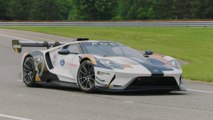 Limited-edition Ford GT Mk II - The next level of Ford GT Supercar Performance