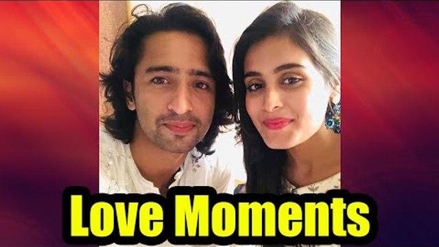 Yeh Rishtey Hai Pyaar Ke: Abir and Mishti's love moments