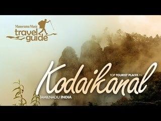 KODAIKANAL TRAVEL GUIDE / TAMILNADU TOURISM / INDIA